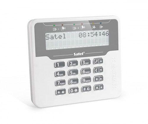 manipulator VERSA-LCDM-WH Satel
