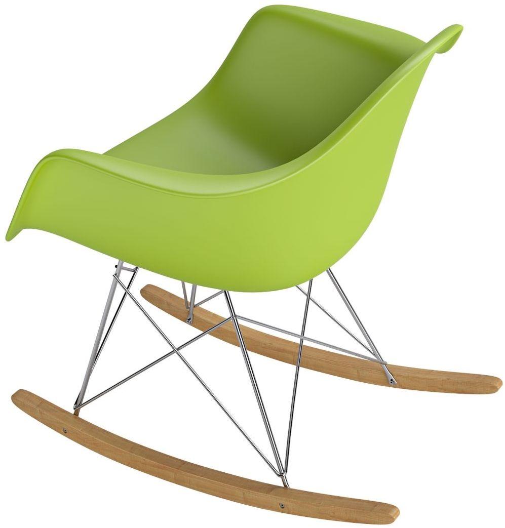 D2 Krzesło P018 RR PP zielone insp. RAR