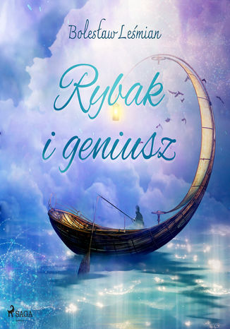 Klechdy sezamowe. Rybak i geniusz - Audiobook.