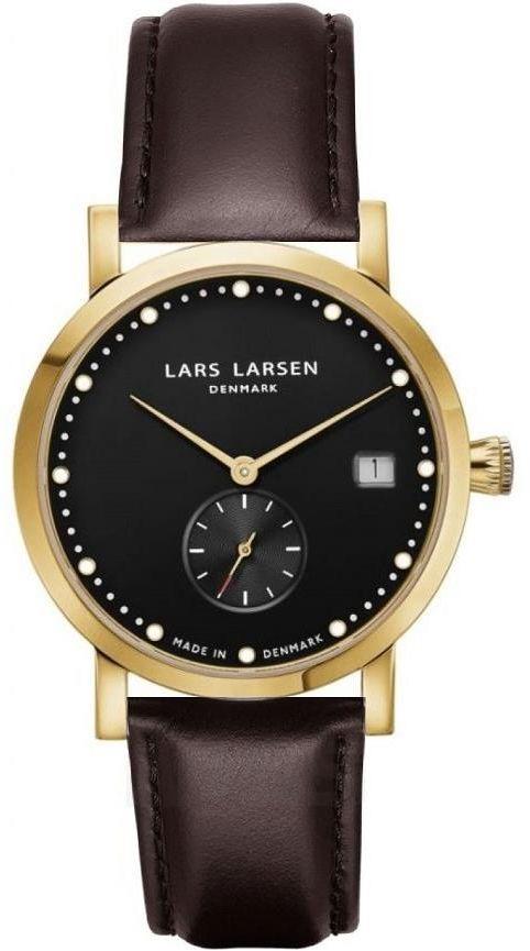 Zegarek Lars Larsen 137GB/BLLG18 100% ORYGINAŁ WYSYŁKA 0zł (DPD INPOST) GWARANCJA POLECANY ZAKUP W TYM SKLEPIE