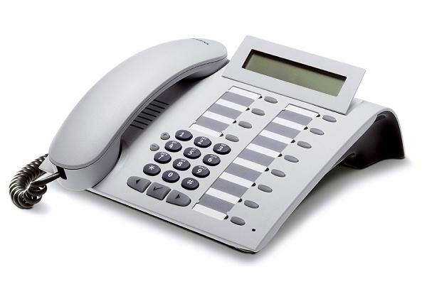 Siemens Optipoint 500 ECONOMY Telefon systemowy