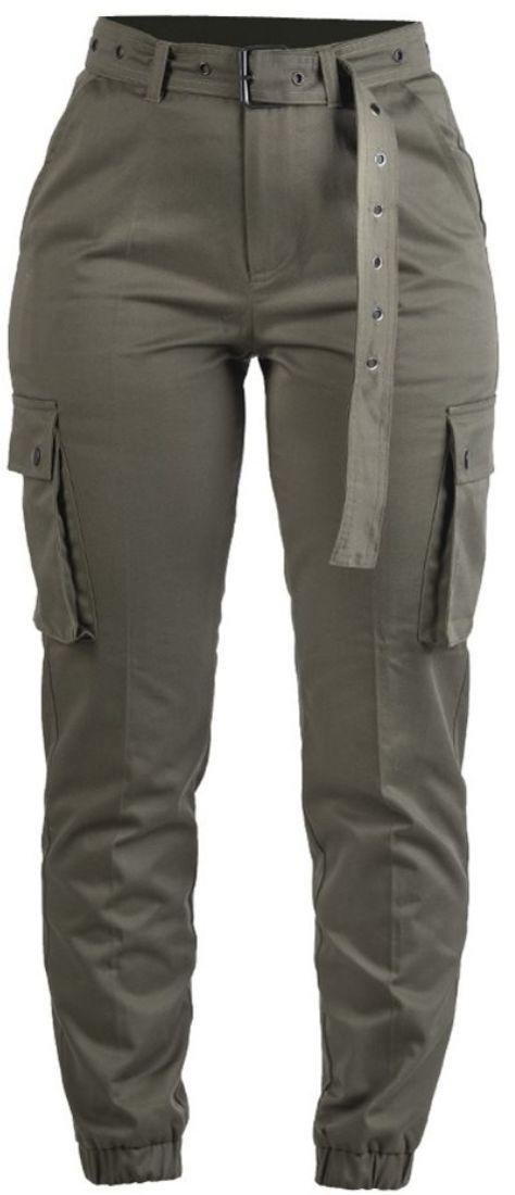 Spodnie damskie Mil-Tec Army Olive (11139001)