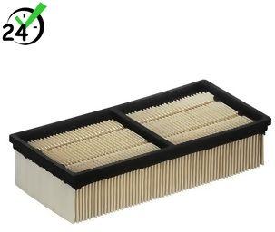 Plaski filtr falisty opakowany do NT 65/2 - 75/2, Karcher