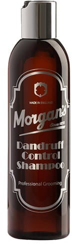 Morgans Dandruff Control szampon przeciwłupieżowy 250ml