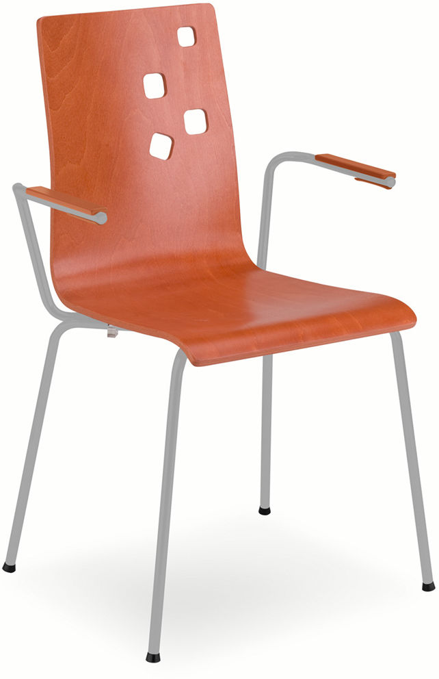NOWY STYL Krzesło AMMI ARM