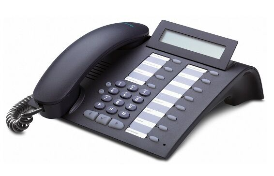 Siemens Optipoint 500 STANDARD Telefon systemowy