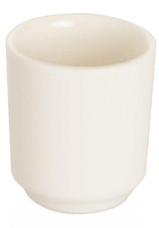 Pojemnik na wykałaczki Crema śr. 50x(H)40 mm