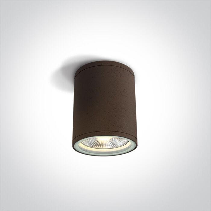 Oprawa sufitowa Stromi S 67132C/BR - ONE Light  Sprawdź kupony i rabaty w koszyku  Zamów tel  533-810-034