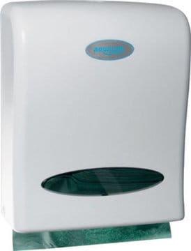 Zasobnik ręczników papierowych 260x320mm, biały