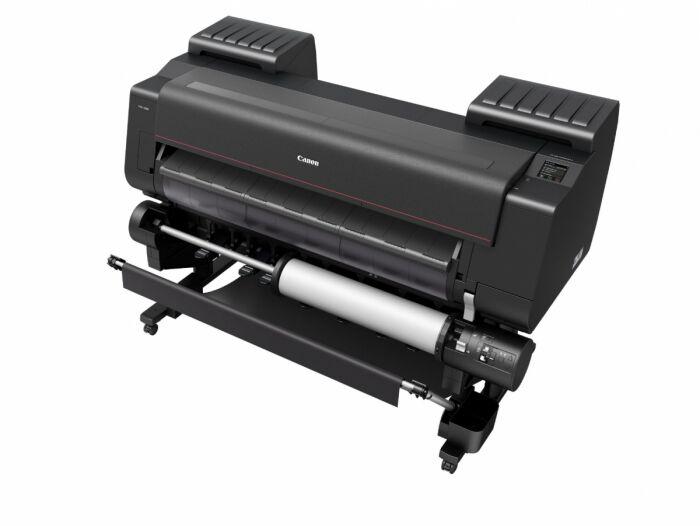 """Ploter Canon imagePROGRAF PRO-4000 44"""""""