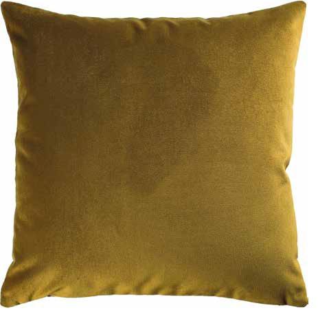 Poduszka dekoracyjna Cosmonova Napoli Gold