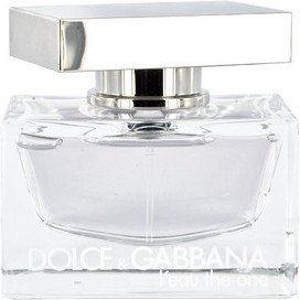 Dolce Gabbana The One - damska EDT 50 ml