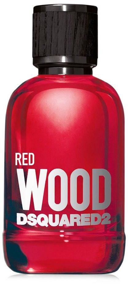 Dsquared2 Red Wood 100ml woda toaletowa Tester