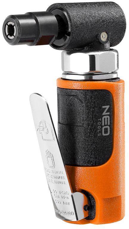 Szlifierka kątowa pneumatyczna 1/4 1/8 6mm 3mm 20000rpm 14-016