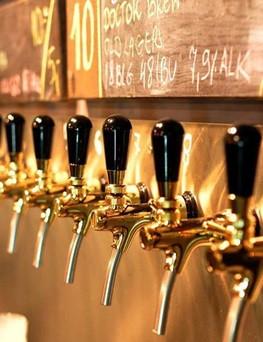 Voucher na degustację piwa  Bielsko-Biała