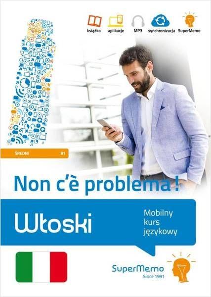 Włoski. Mobilny kurs językowy B1 - Sławomir Braun