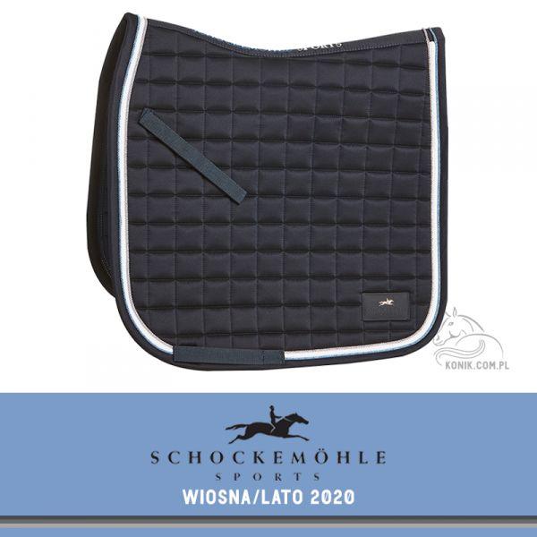Potnik SPIRIT D SS20 - Schockemohle - moonlight blue