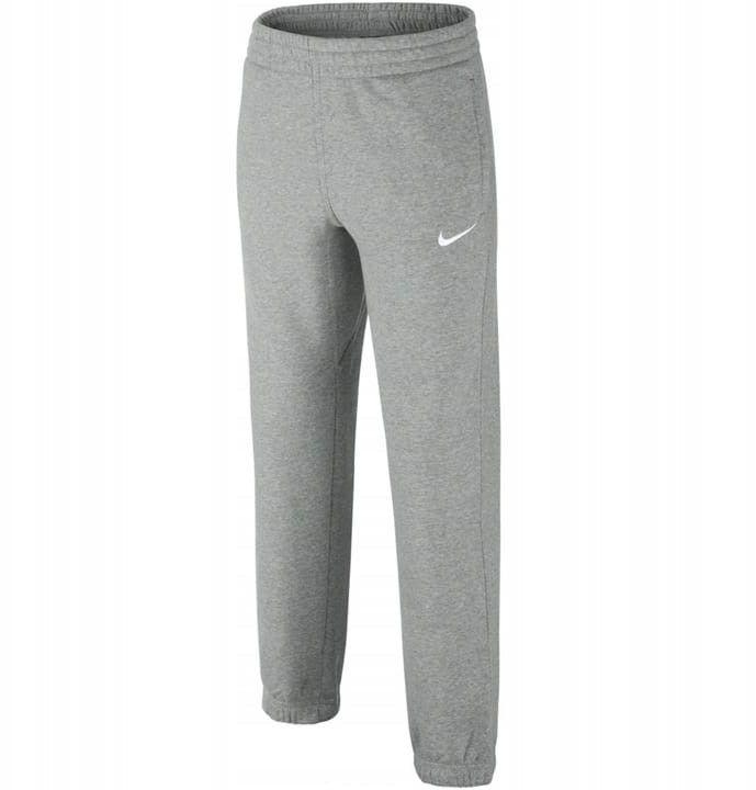 Nike Spodnie Junior B N45 Core Bf Cuff - grey