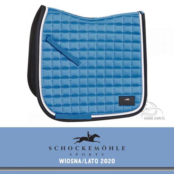 Potnik SPIRIT D SS20 - Schockemohle - sapphire