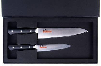 Zestaw noży Masahiro MV-H 149_1104_BB