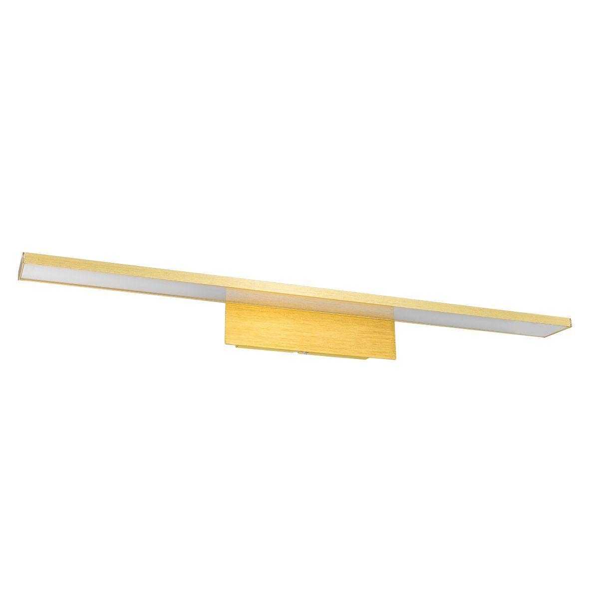 ITALUX LAMPA KINKIET LED ELENA MB14402-01M BB