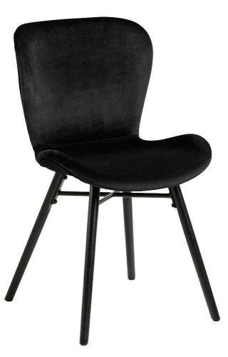 Krzesło Batilda VIC black