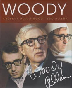 Woody Osobisty album Woody''ego Allena