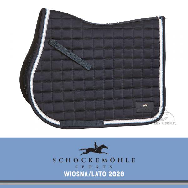 Potnik SPIRIT S SS20 - Schockemohle - moonlight blue
