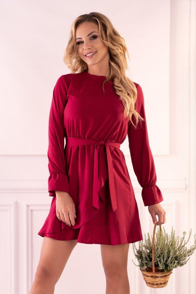 Manetera Cherry sukienka