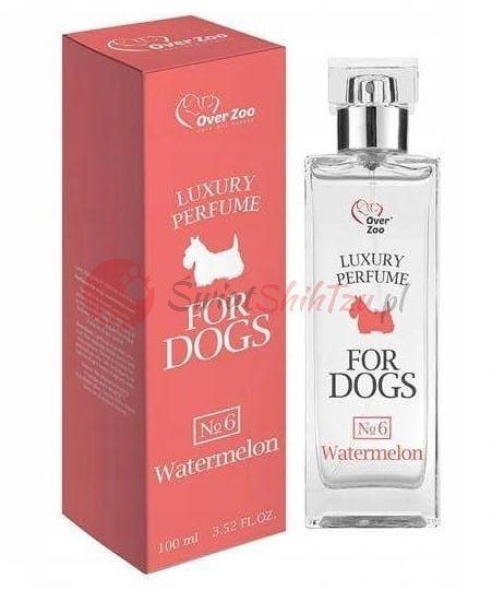 Over Zoo Perfumy dla psów Arbuz 100ml