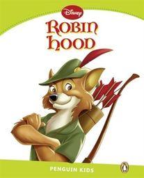 Robin hood level 4 ZAKŁADKA DO KSIĄŻEK GRATIS DO KAŻDEGO ZAMÓWIENIA