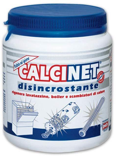 Puly Caff odkamieniacz do zmywarek Calcinet 1 kg