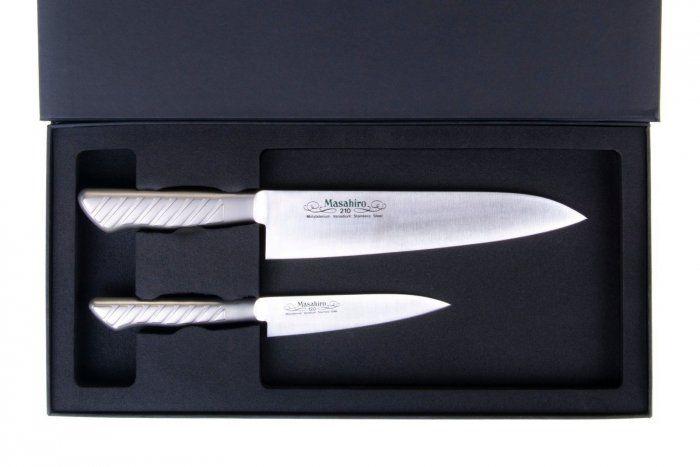 Zestaw noży Masahiro MV-S 136_1104_BB