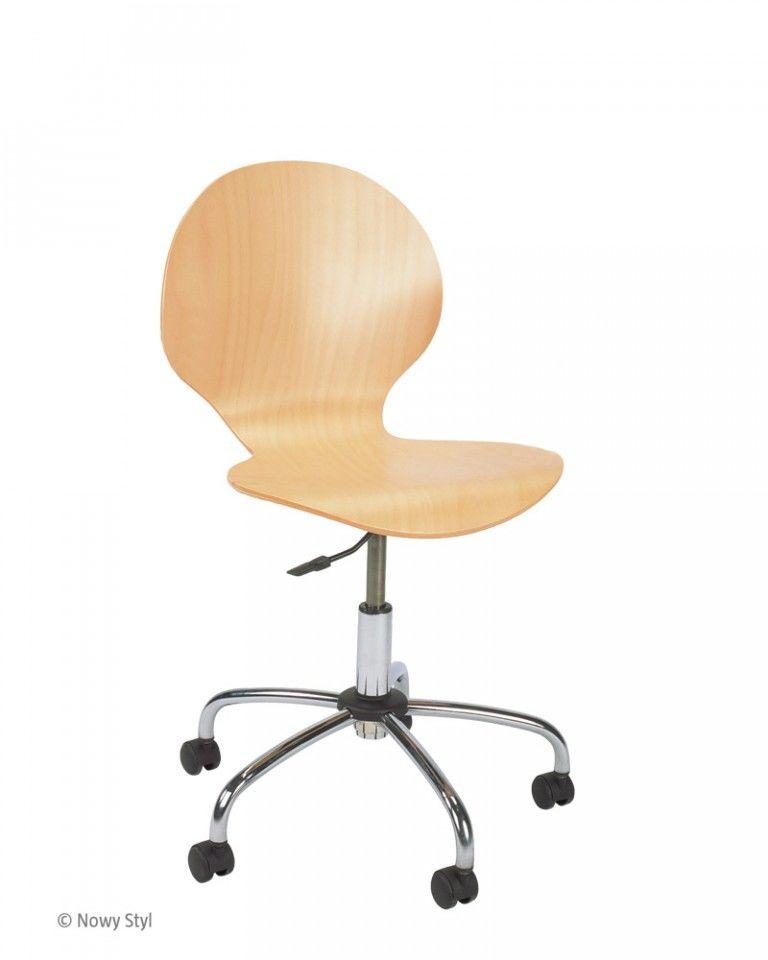 NOWY STYL Krzesło obrotowe CAFE VI GTS