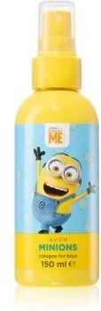 Avon Minions For Boys woda kolońska dla dzieci 150 ml