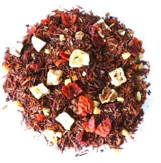 Herbata Rooibos o smaku Viktoria 150g