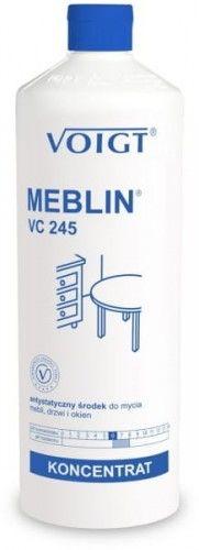 VOIGT Meblin VC 245 płyn do mycia mebli 1l