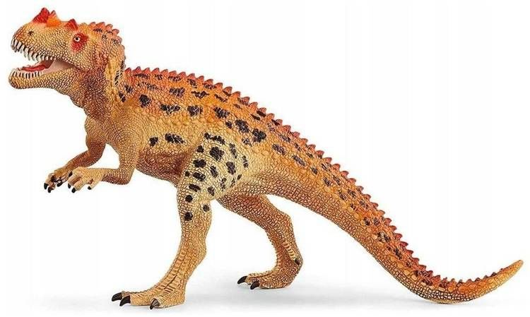 Ceratosaurus - SCHLEICH