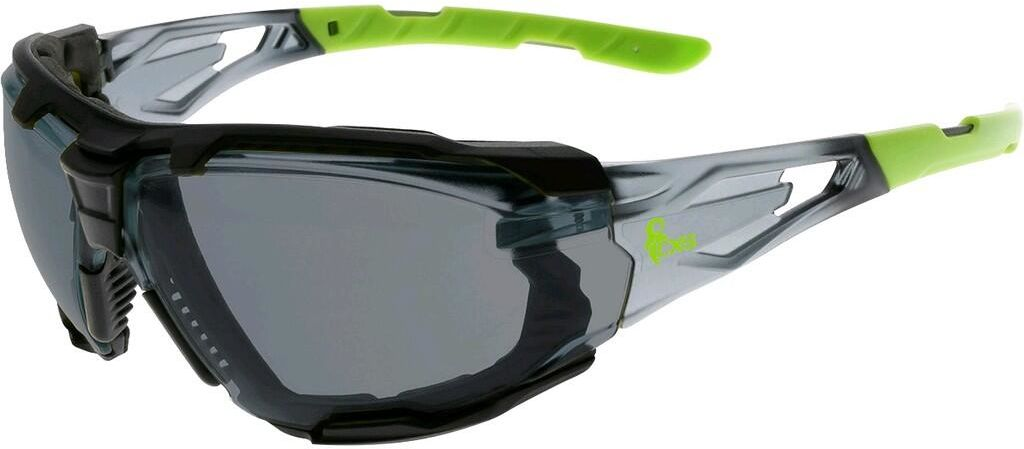 Super okulary ochronne OPSIS TIEVA ciemne CXS