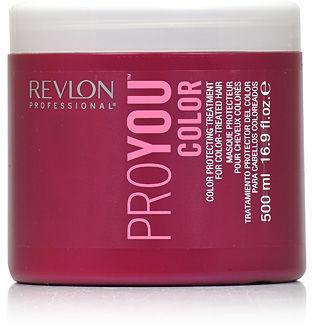 Revlon ProYou Color Maska do włosów farbowanych 500 ml