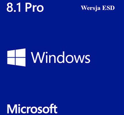 Microsoft Windows 8.1 Professional PL