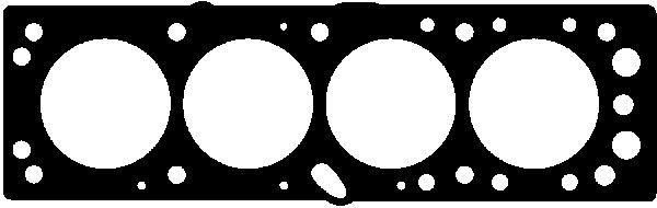Uszczelka, głowica cylindrów VICTOR REINZ 61-31985-10