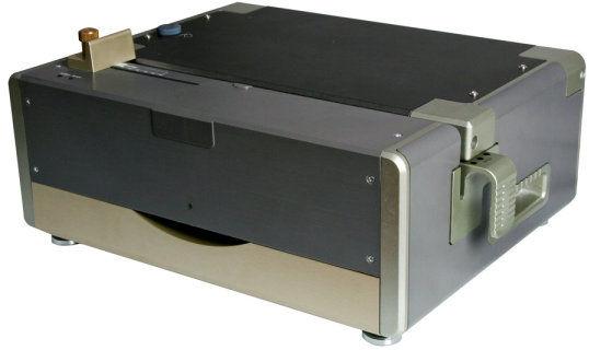 Bindownica OPUS profi Max EL-PUNCH - Profesjonalna modułowa bindownica multisystemowa