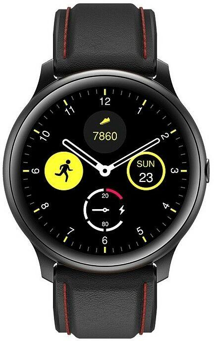 Smartwatch GINO ROSSI G.RSWSF1-1A1-1- ZESTAW
