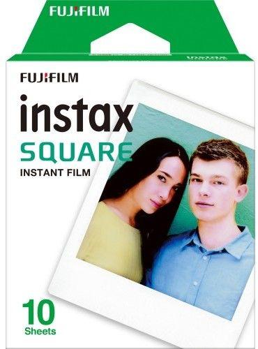 Wkłady Fujifilm Instax Square Film (10 sztuk)