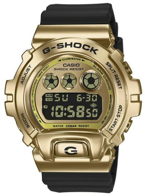 Zegarek CASIO GM-6900G-9ER