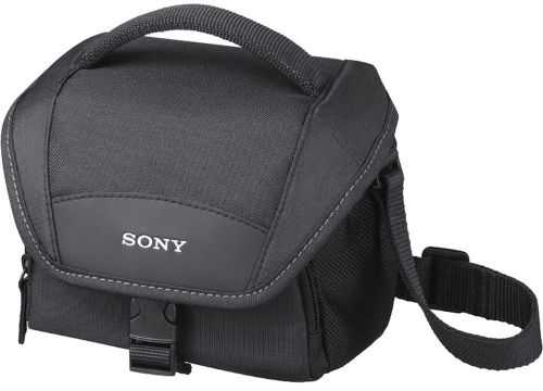 Sony LCS-U11 - Torba na Aparat