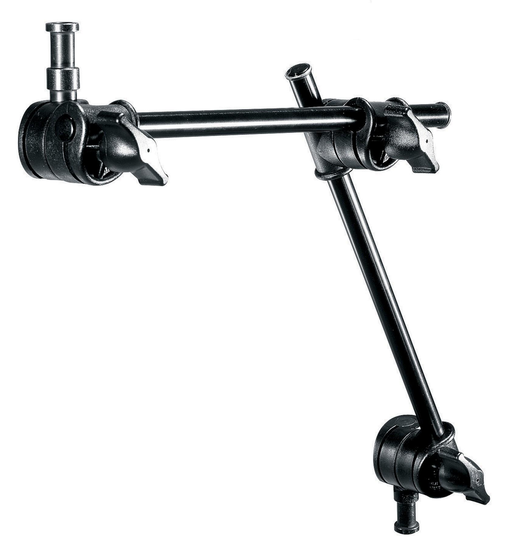 Manfrotto 196AB-2 - Mini arm / ramię pojedyncze 2-sekcyjne Manfrotto 196AB-2 - Mini arm / ramię pojedyncze 2-sekcyjne