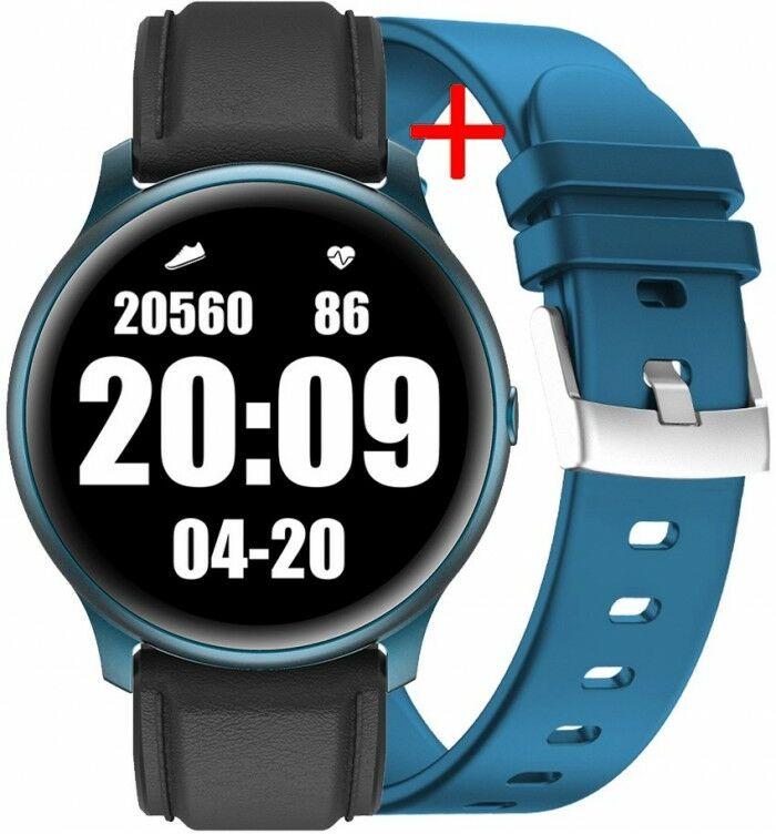 Smartwatch GINO ROSSI G.RSWSF1-6F1-1- ZESTAW
