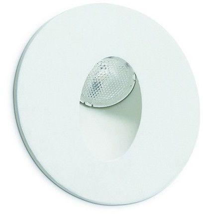 Lampa schodowa Ligur 706B-L0103B LED Exo